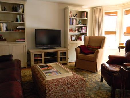 Essence of Simple Room Design