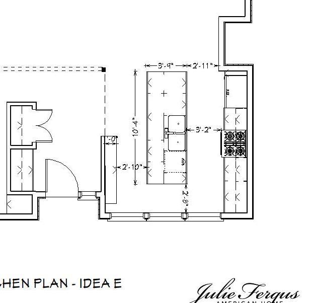 Design Layout Idea