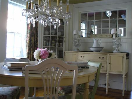 Define Your Interior Design Style