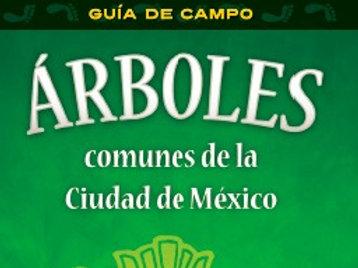 Guía de Campo: Árboles comunes de la Ciudad México
