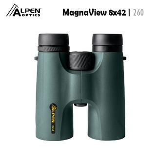 ALPEN Magnaview 8x42 260