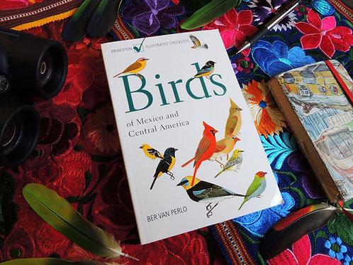Birds of Mexico and Central America | Ber Van Perlo