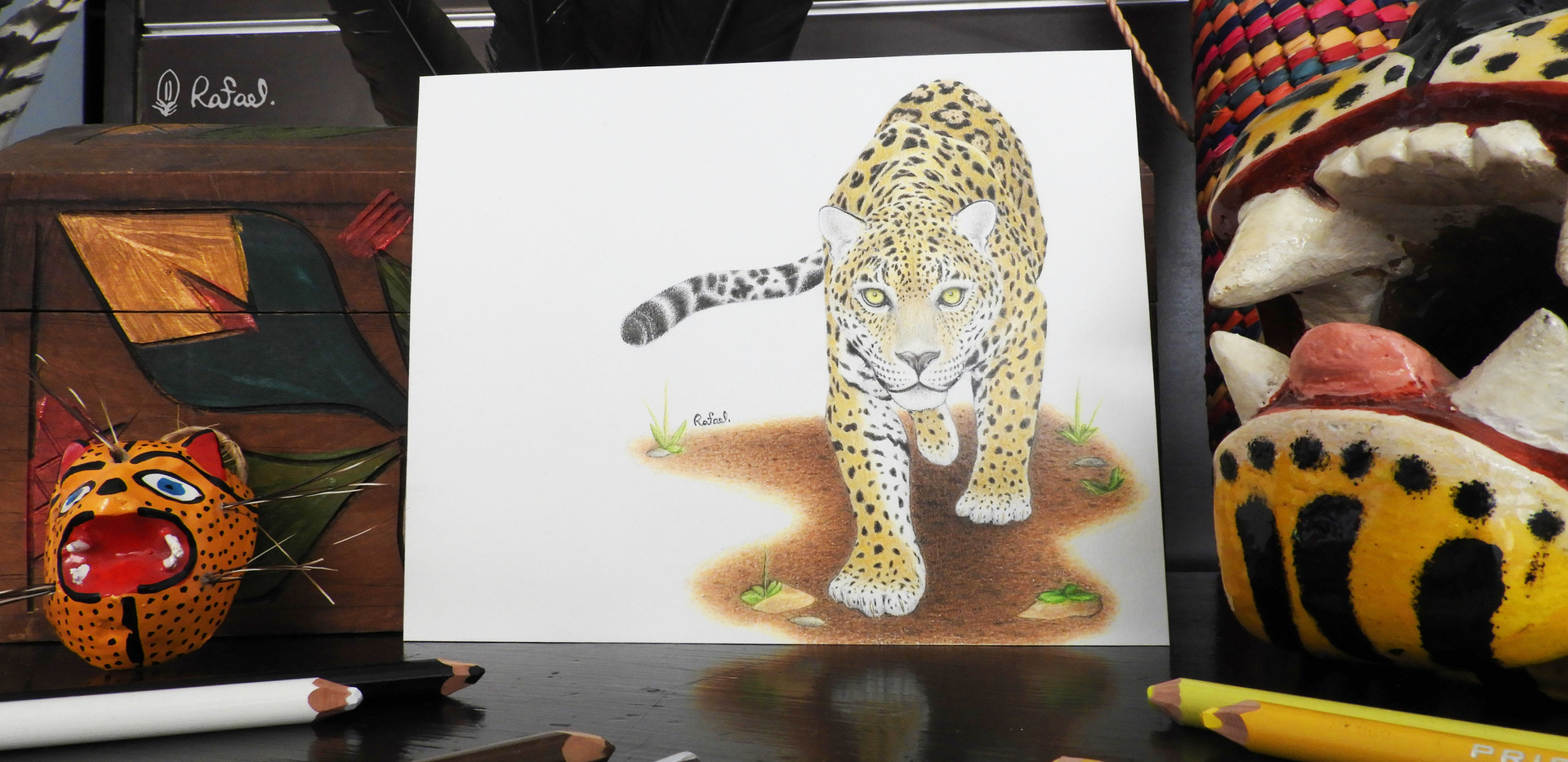Jaguar | Jaguar
