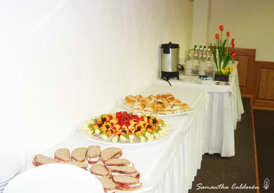 Servicio de café | Coffee Breaks for all occasion