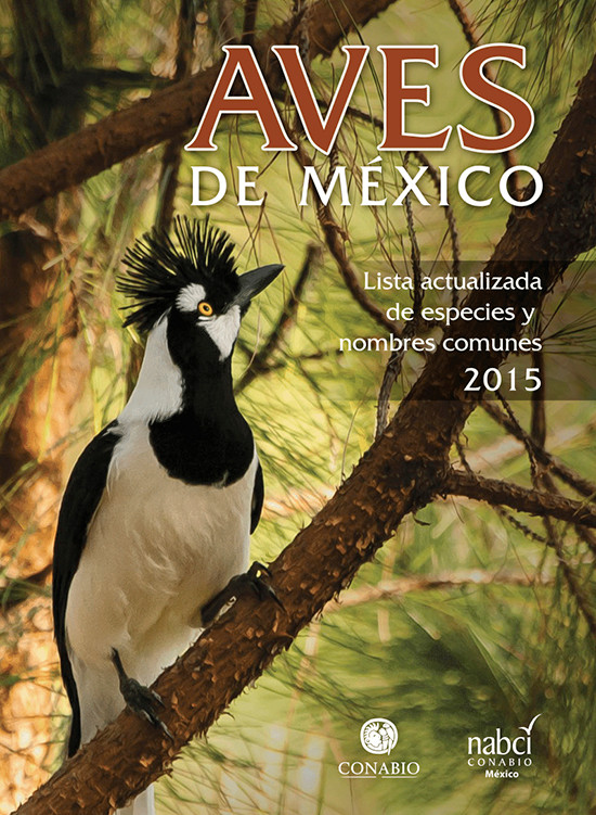 Libro (Lista): Aves   Book (Checklist): Birds