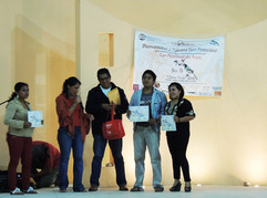"""2013 - 1er Festival de Aves """"Ses ib"""""""