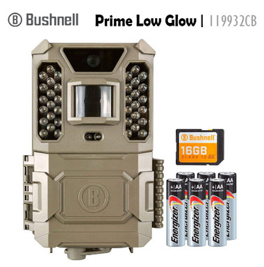 Bushnell Prime Low Glow 119932CB