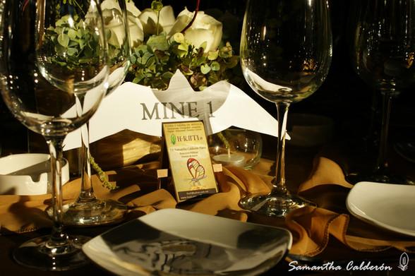 Evento con motivo | Events for the Occasion