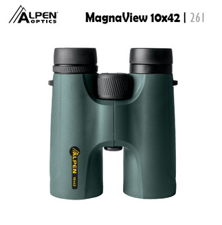 ALPEN Magnaview 10x42 261