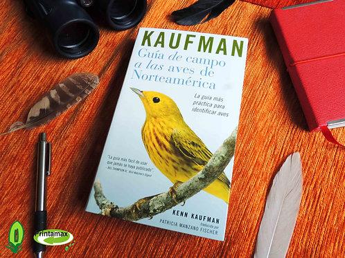 Guía de Campo a las Aves de Norteamérica | Ken Kaufman