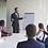 Thumbnail: Curso Presencial CEA - Julho - Exclusivo para funcionários do Banco Santander