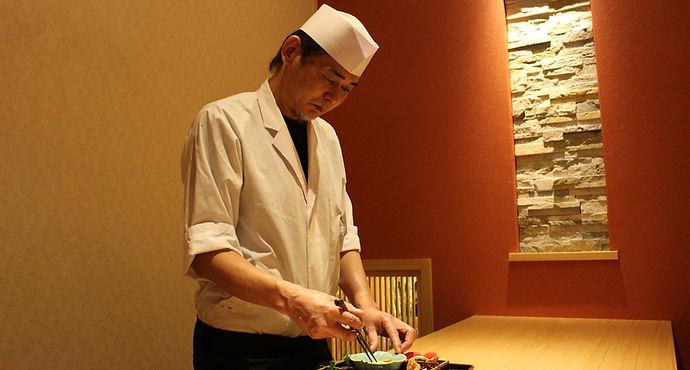 季節料理×お酒 結い-yui-