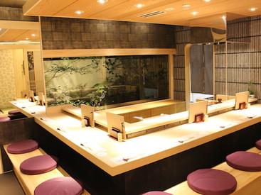 鮨と酒 季々 TOKITOKI