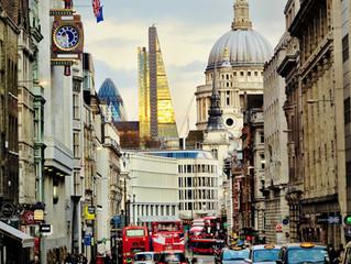 The Bucketlist – Visit London