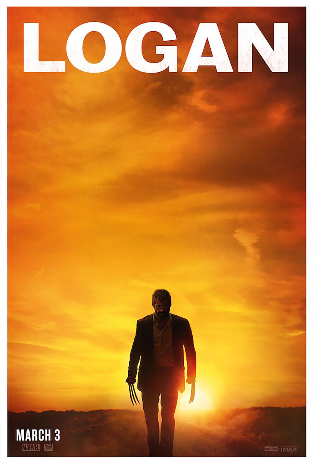 Logan poster trailer