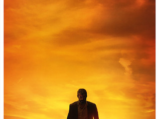 LOGAN – TRAILER and POSTER