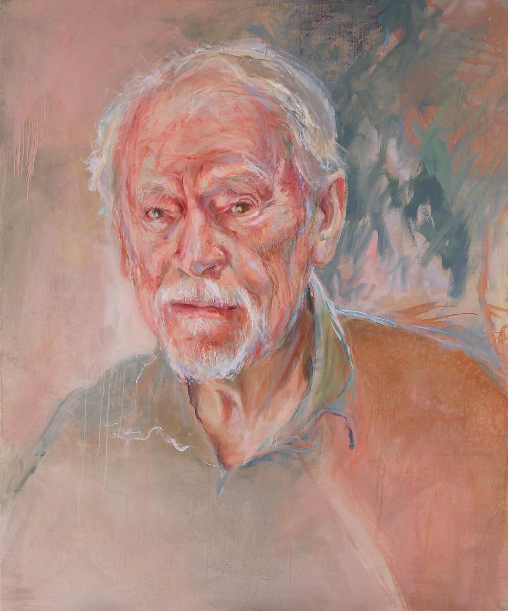 Guy Warren by Danelle Bergstrom