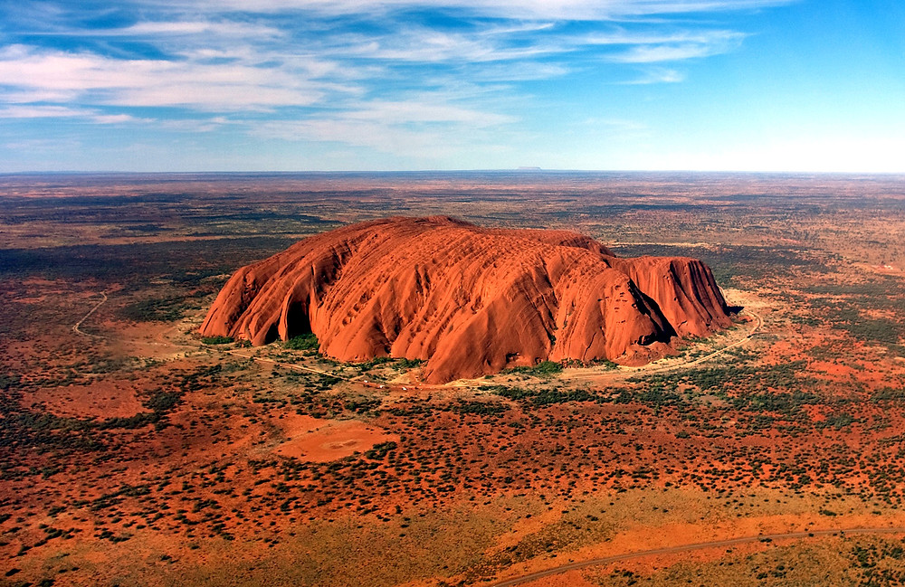 The Bucketlist - Visit Ayers Rock