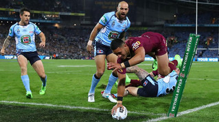 State of Origin 2017 Goes To A Decider