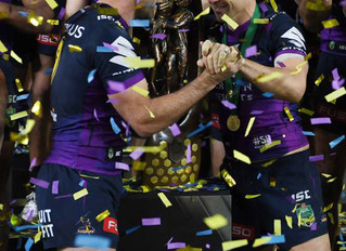 PERFECT STORM CLAIM THE 2017 NRL PREMIERSHIP