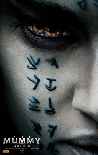 THE MUMMY – OFFICIAL TRAILER 2