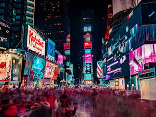 The Bucketlist - Visit New York