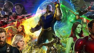 Avengers: Infinity War – Trailer