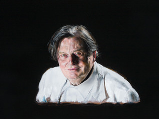 Winner: Archibald Prize 2016