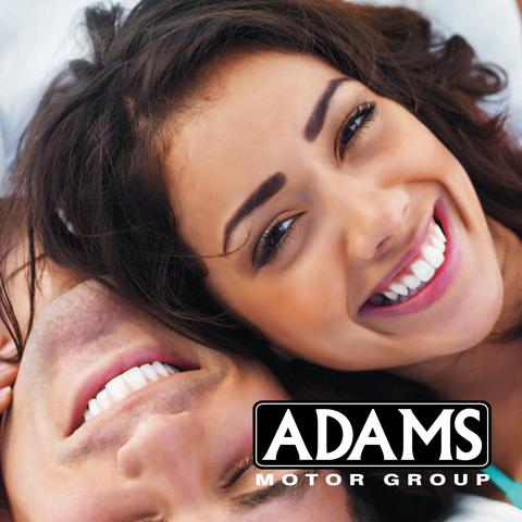 ADAMS MOTOR GROUP
