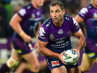 Cameron Smith's Greatest Year at 34