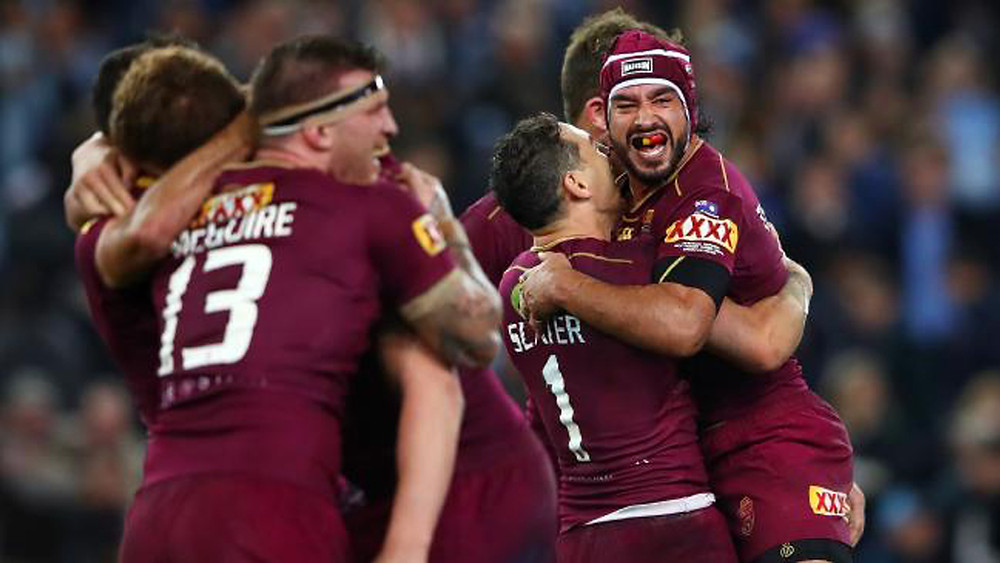 Fairytale Ending Set for JT's Origin Career