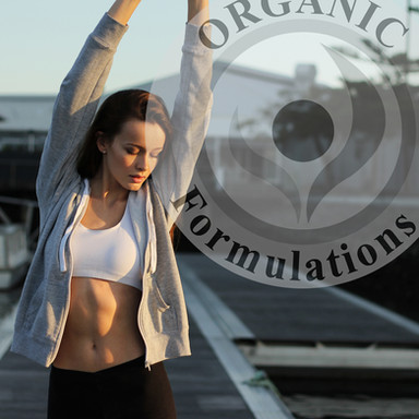 ORGANIC FORMULATIONS