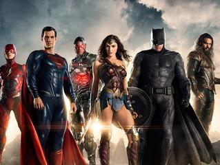 Justice League | Official Trailer