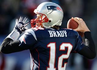 Tom Brady's Patriots win Super Bowl 51