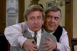 """Our Favourite Accountants from TV and Movies – Leopold """"Leo"""" Bloom from The Producers"""