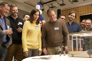 DOWNSIZING – TRAILER
