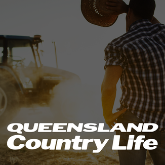 QUEENSLAND COUNTRY LIFE