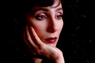 Our Favourite Accountants from TV and Movies – Cher from Moonstruck