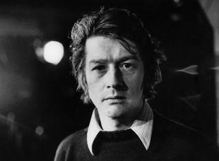RIP JOHN HURT 1940 – 2017