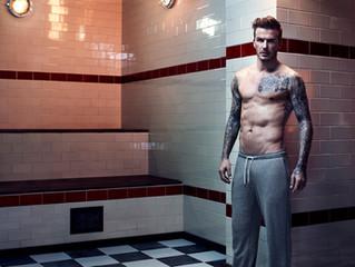 H&M: I, Beckham