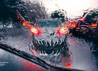 Audi: Rain Monsters, 1