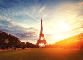 The Bucketlist – Paris, France