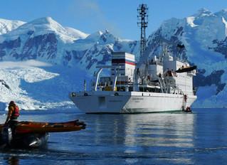 The Bucketlist – Visit Antarctica
