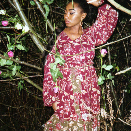 in conversation with: raelle | music