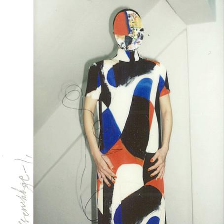 HanaCha Studio AW20 | london fashion week