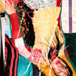 the works of liza borovikova | art