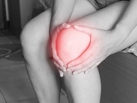 Polven nivelrikko - Knee osteoarthritis