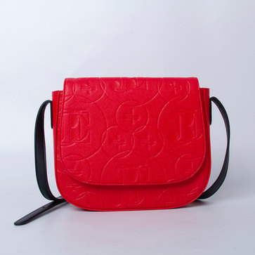 EJ Pretty's the new Infinity Saddle bag