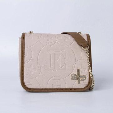 EJ Pretty saddle Bag