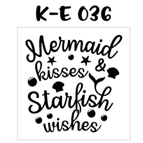 K-E 036